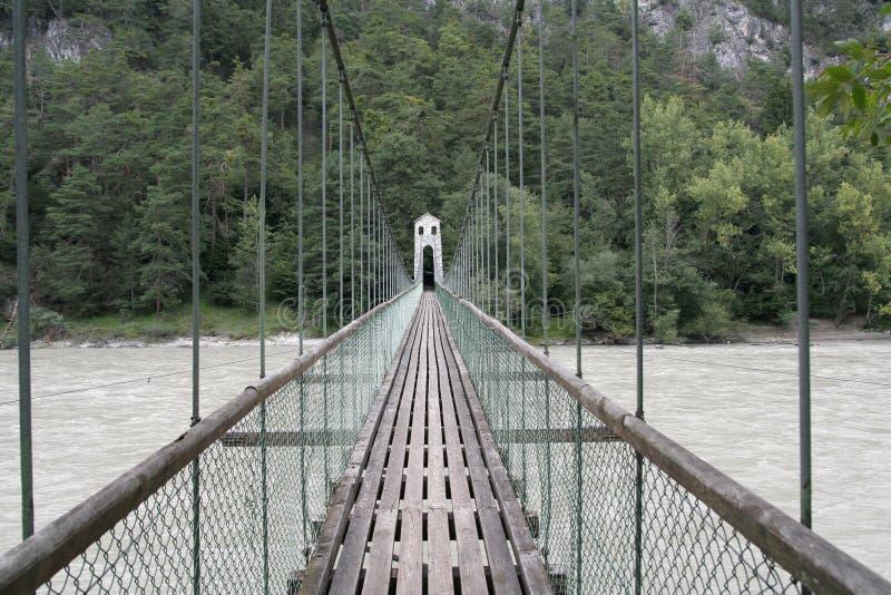 most zawieszenie zdjęcie royalty free