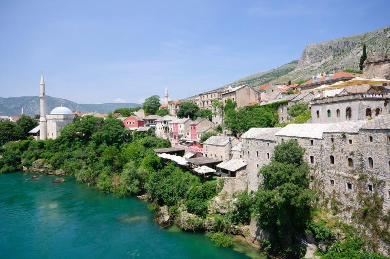 Download Mostar, Bosnia And Herzegovina Stock Photo - Image: 17856492