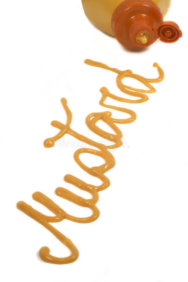 Download Mostarda imagem de stock. Imagem de amarelo, cozinha, cuisine - 535309