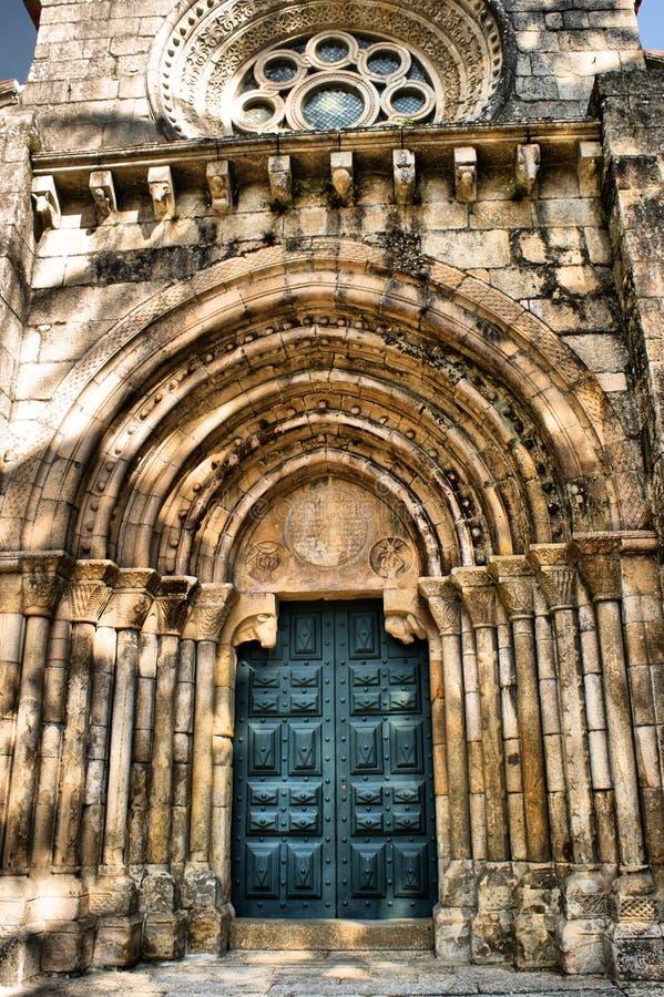Download Mosteiro Do Salvador De Paco De Sousa Stock Image - Image of country, capital: 95294175