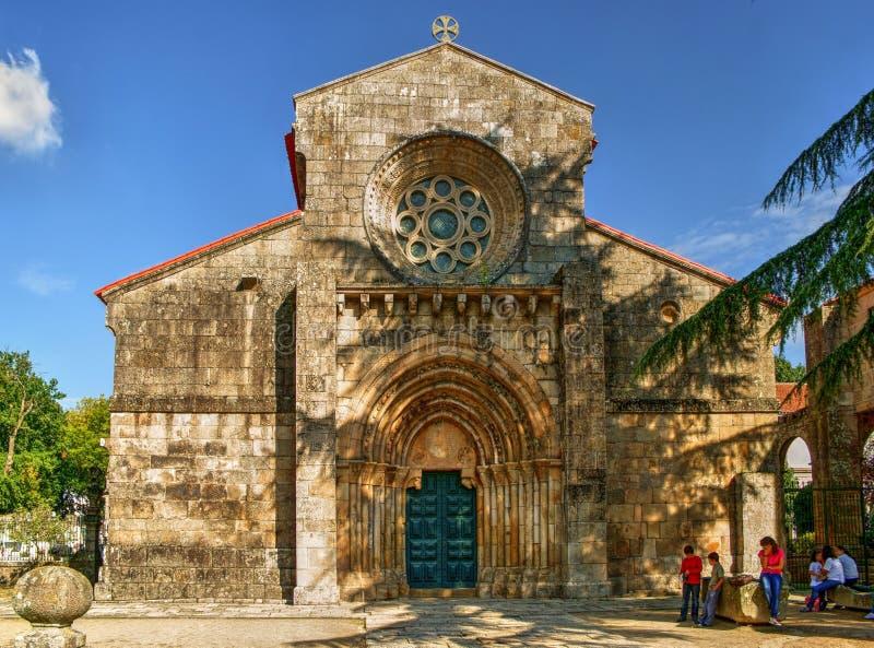 Download Mosteiro Do Salvador De Paco De Sousa Editorial Image - Image of outdoor, architectural: 95294395