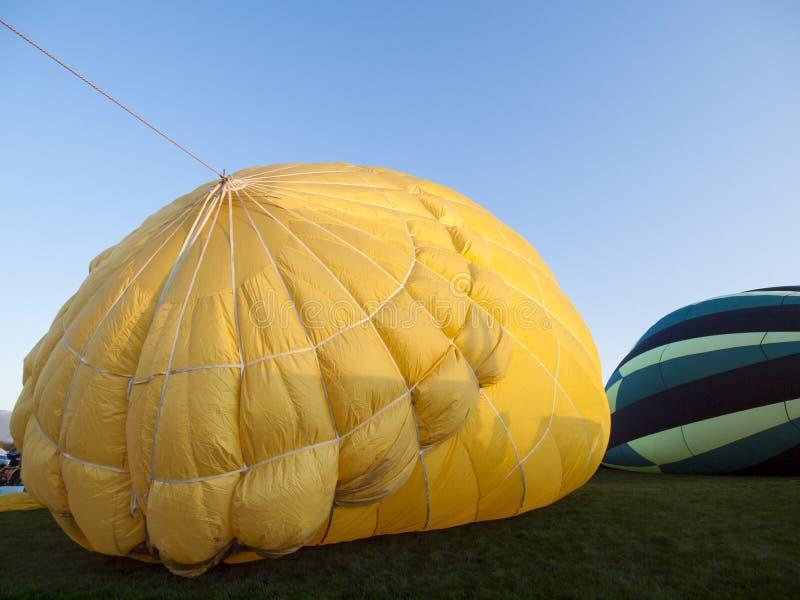 Download Mostra do balão imagem de stock. Imagem de colorado, memorial - 26502791