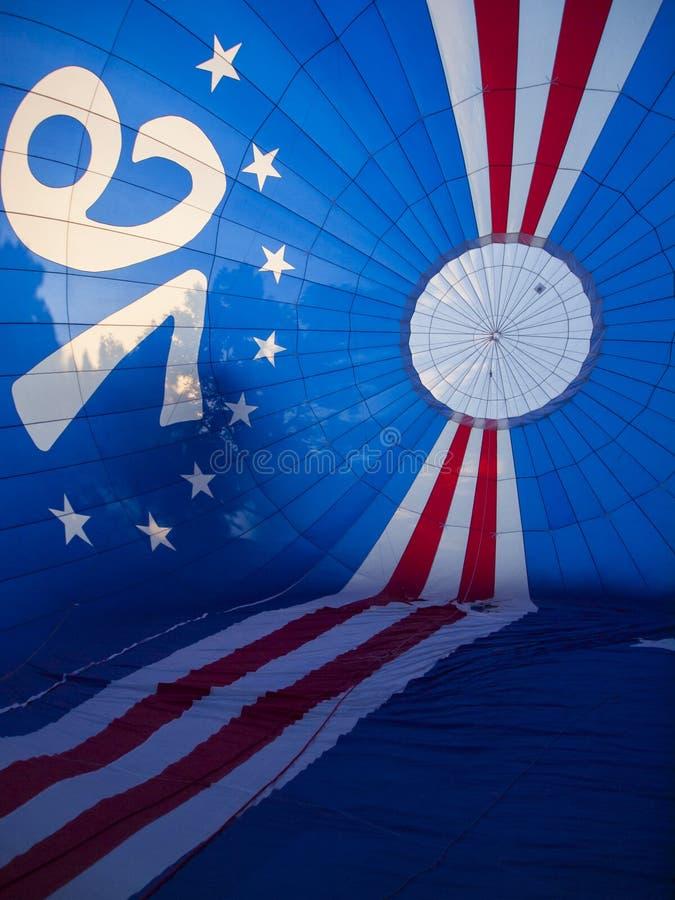 Download Mostra do balão imagem de stock. Imagem de anual, summertime - 26502805