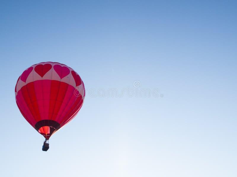 Download Mostra do balão foto de stock. Imagem de memorial, molas - 26503250