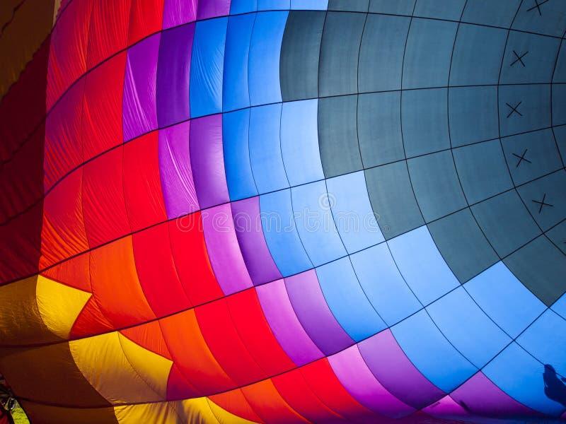 Download Mostra do balão foto de stock. Imagem de molas, quente - 26503314