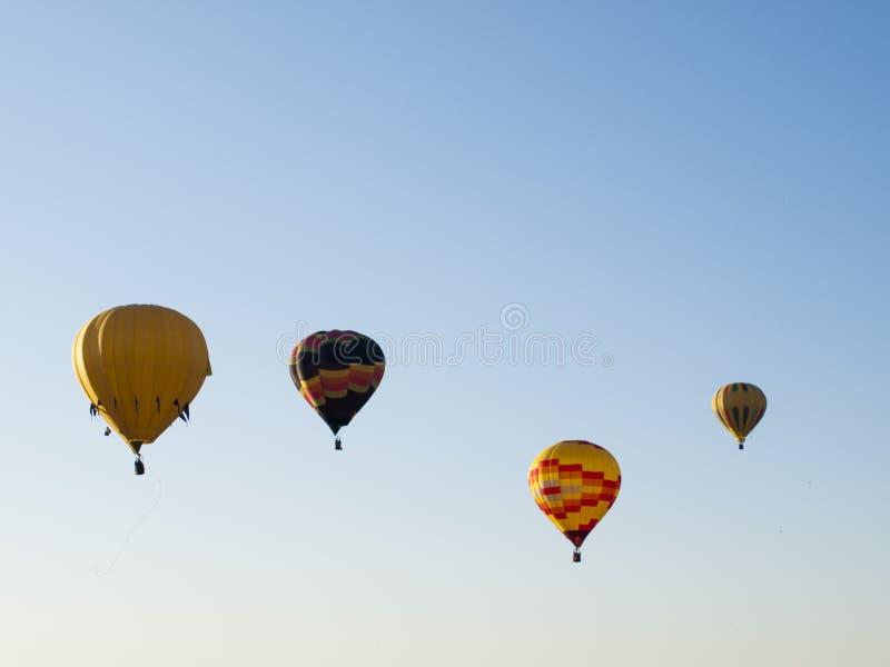 Download Mostra do balão imagem de stock. Imagem de colorado, clássico - 26503883