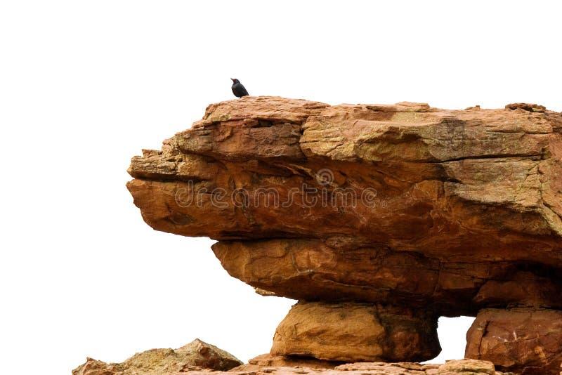Mostro della roccia immagini stock libere da diritti
