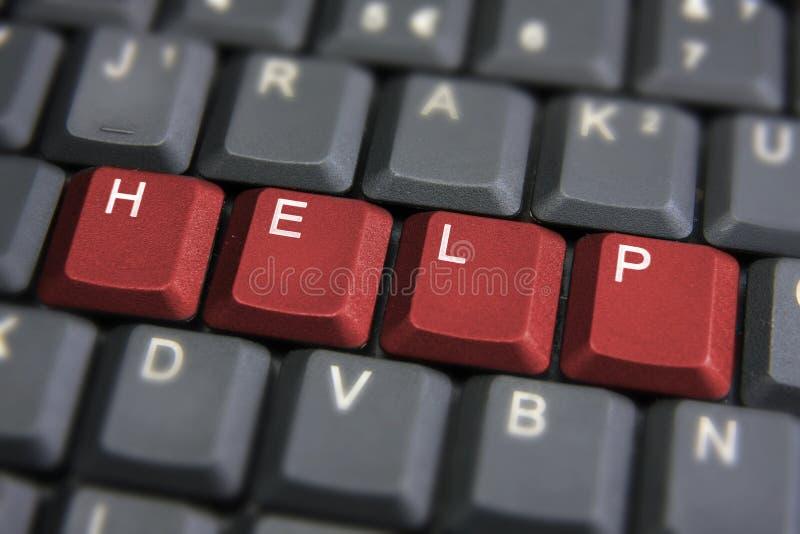 Mot d'aide