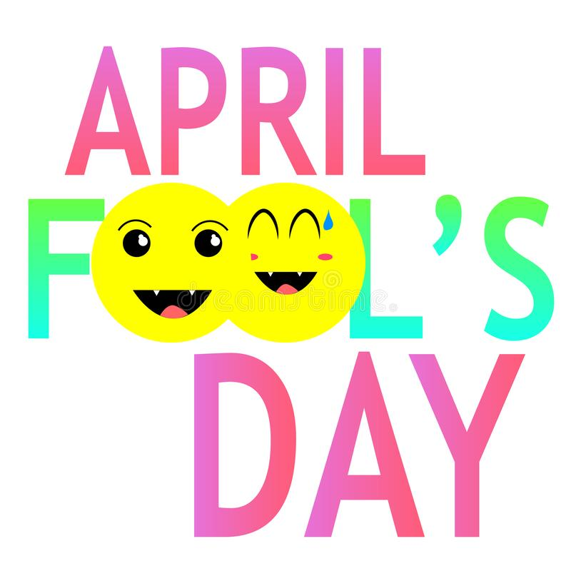 mot fjärilar för bubbla för den april fågeln blåa bedrar kalenderdagen hattanförandesunen vektor illustrationer