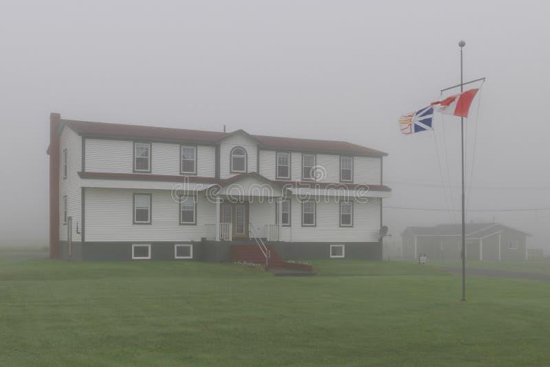 Motel de Capeway del ` s de la novia del santo fotos de archivo libres de regalías