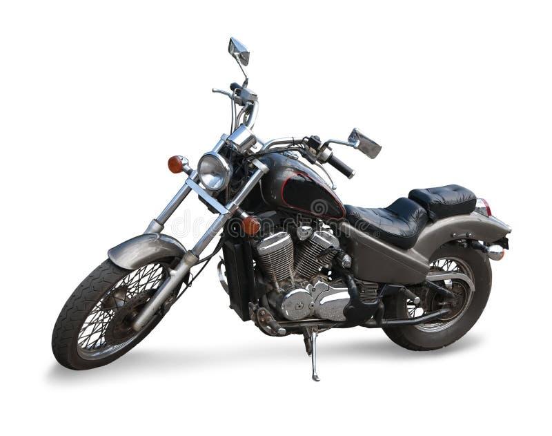 moteur noir de cycle photo libre de droits