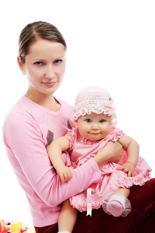 Mother stock photography