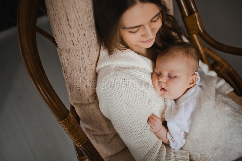 Download Mother With Baby Stock Images - Image: 34368934