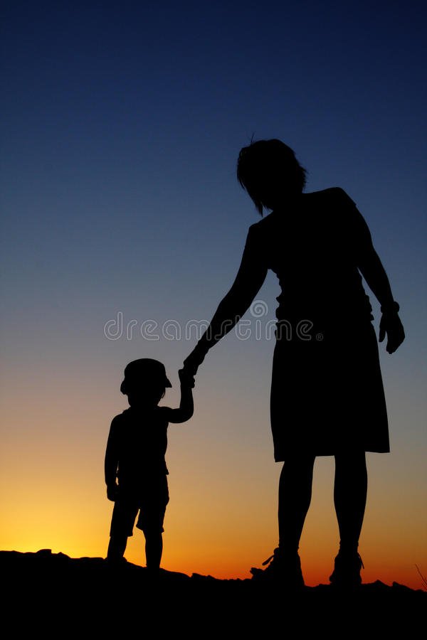 Download Mother And Child Stock Photos - Image: 27219843