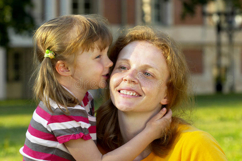 Download Mother And Daughter Stock Images - Image: 10451684