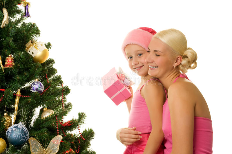 Download Mother and daughter stock image. Image of costume, daughter - 11347107