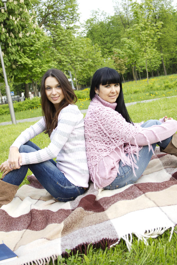 Download Mother And Daughter Royalty Free Stock Images - Image: 19652509