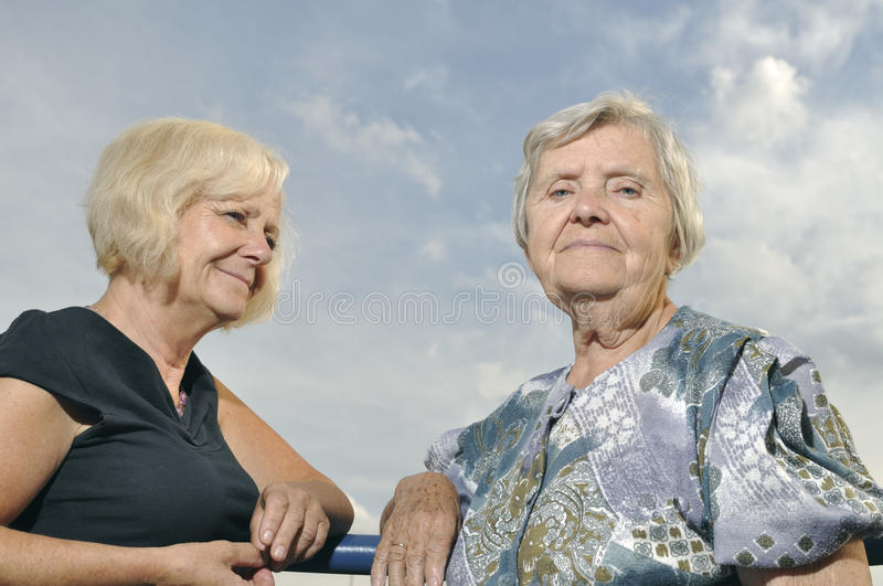 Download Mother and daughter stock image. Image of family, woman - 20069691