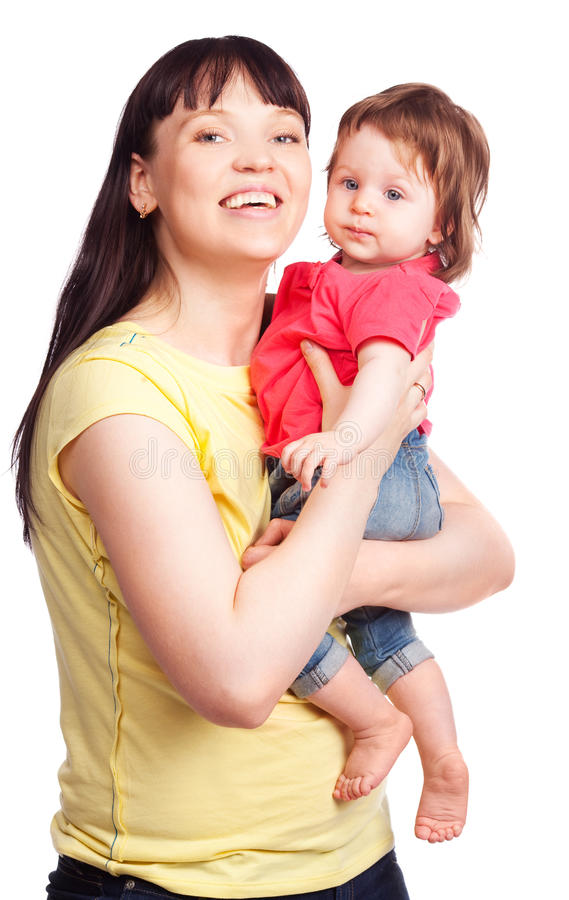 Download Mother and daughter stock image. Image of communication - 21078769