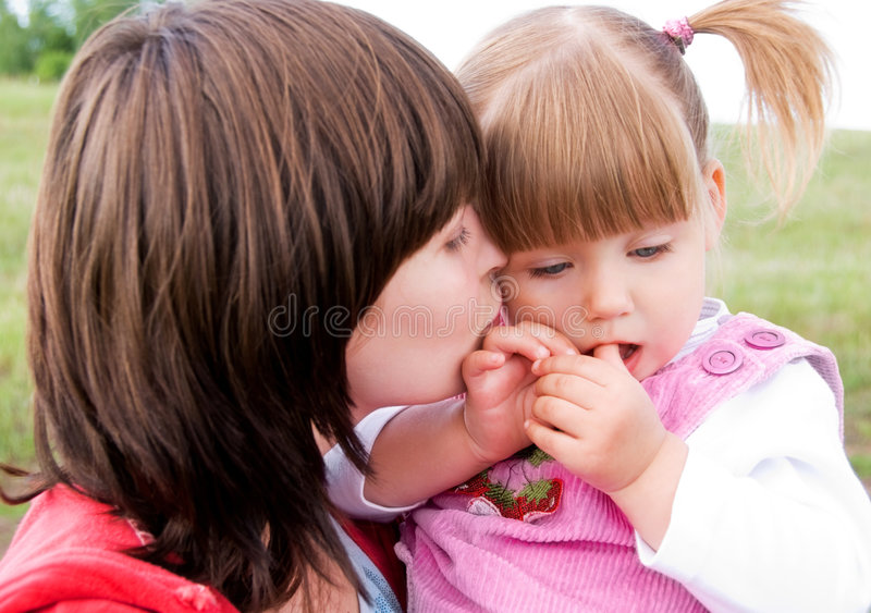 Download Mother and daughter stock photo. Image of together, girl - 5987316