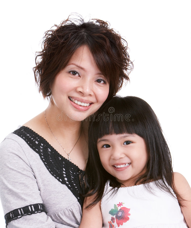 Download Mother and daughter stock image. Image of mother, daughter - 7343739
