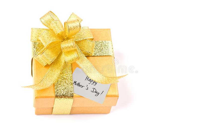 Download Mother day gift box stock photo. Image of holiday, present - 24747186
