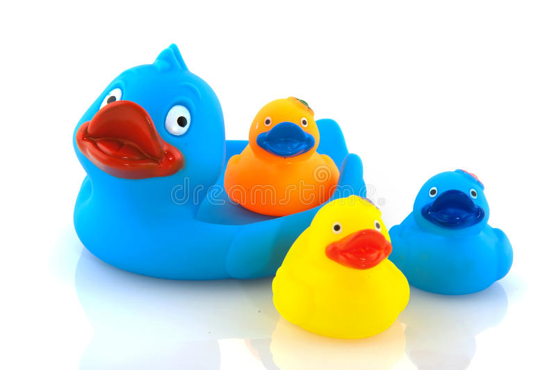 Download Mother Duck Royalty Free Stock Photos - Image: 9961748