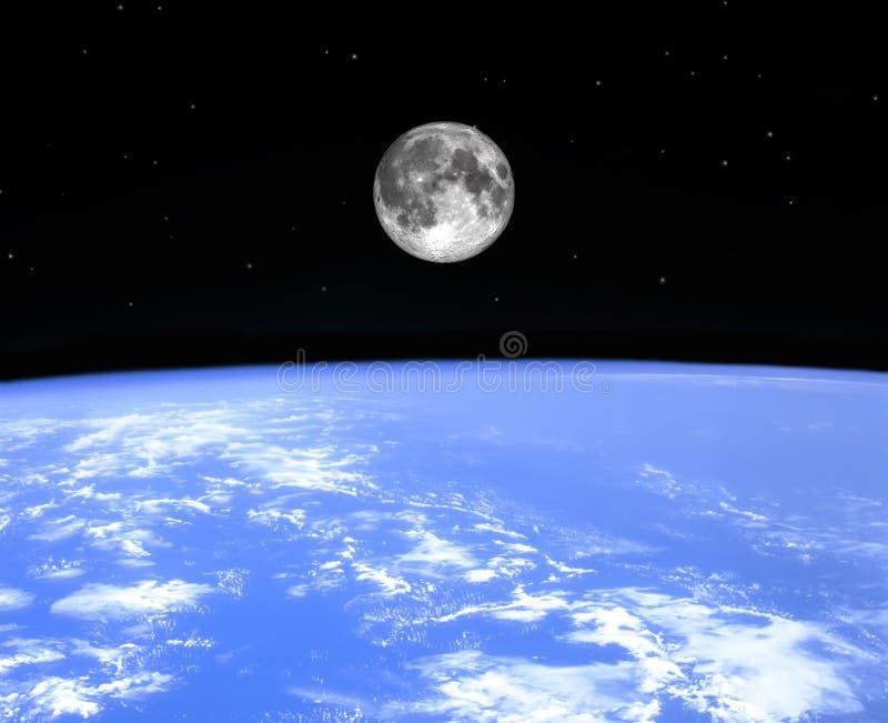 Download Mother Earth stock image. Image of nebula, galactic, earth - 2191973