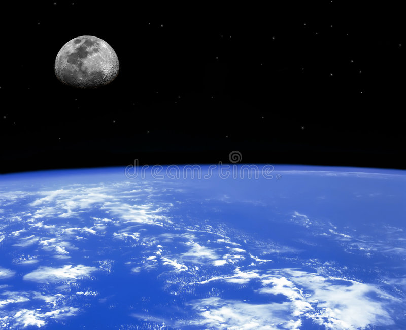 Download Mother Earth stock photo. Image of environment, astral - 2192004
