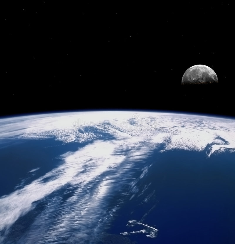 Download Mother Earth Royalty Free Stock Photos - Image: 2203538
