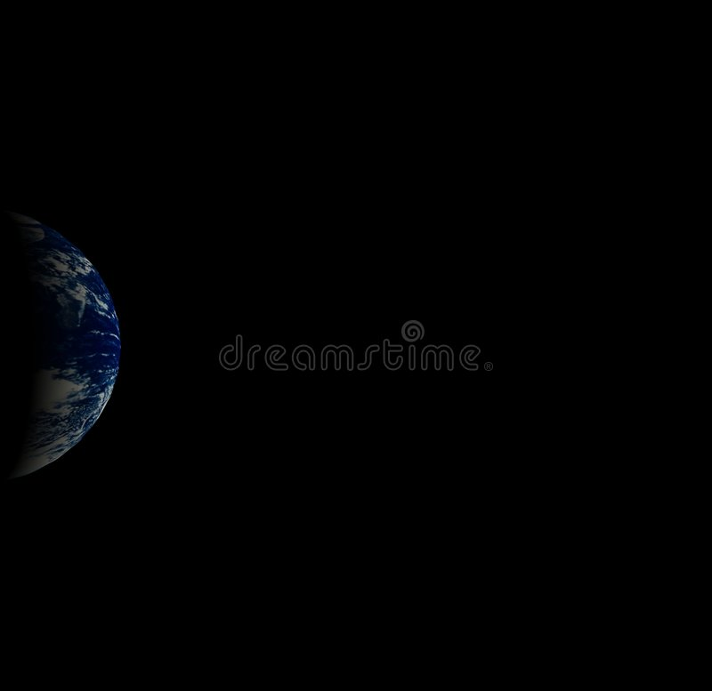 Download Mother Earth stock illustration. Illustration of planet - 5447186