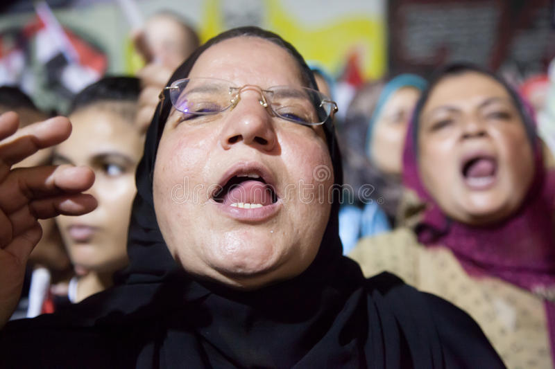Download The mother of the martyr editorial image. Image of masr - 32171330