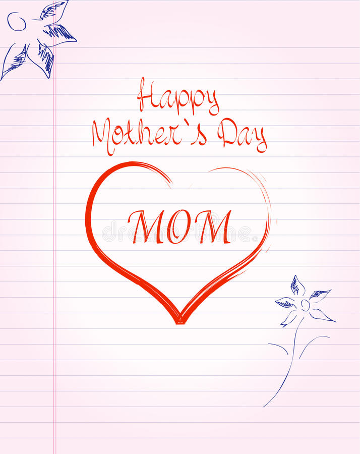 Download Mother's Day Royalty Free Stock Image - Image: 13124106