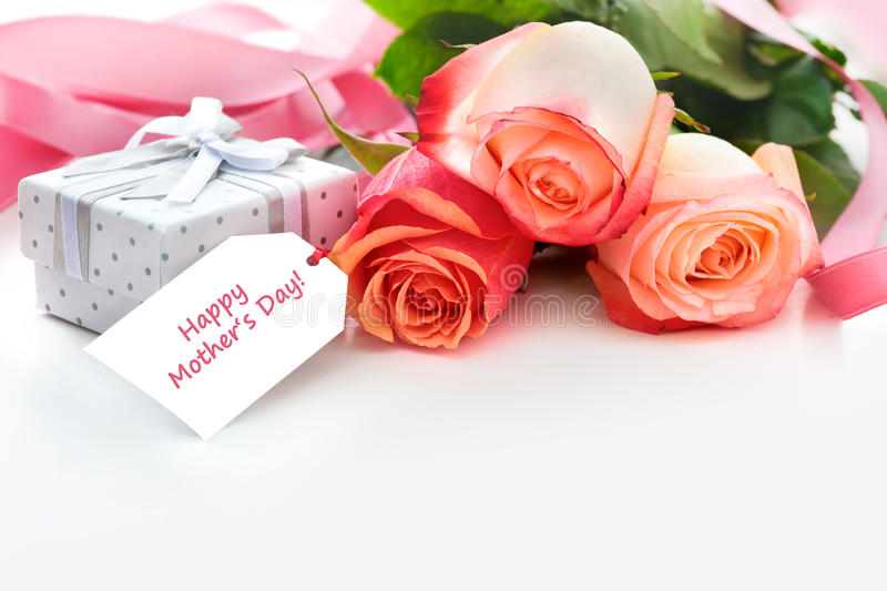 Download Mother's day stock image. Image of gift, morning, present - 21656147