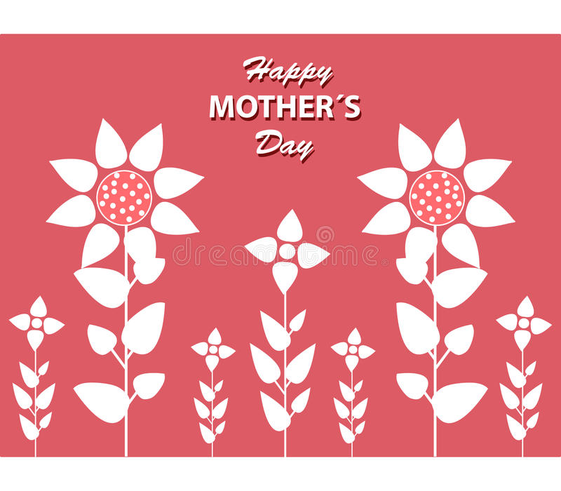 Mother´s day stock images