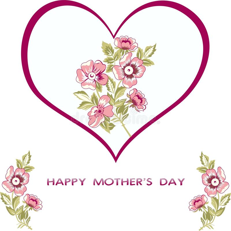 Download Mother's day background stock photo. Image of yellow - 24854222