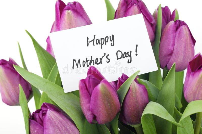 Mother's Day Concept royalty free stock photo