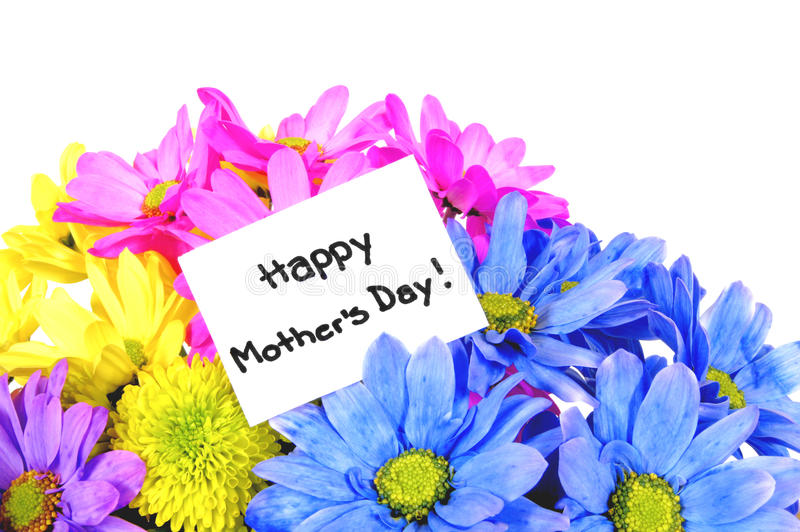 Download Mother's Day Flowers Royalty Free Stock Photography - Image: 24361977