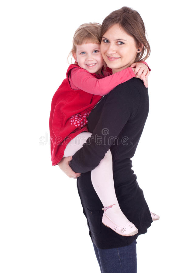 Mother S Love Royalty Free Stock Photography