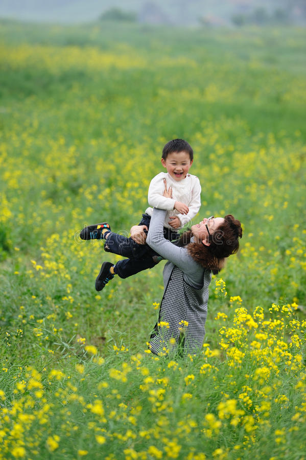son videos Free mother and