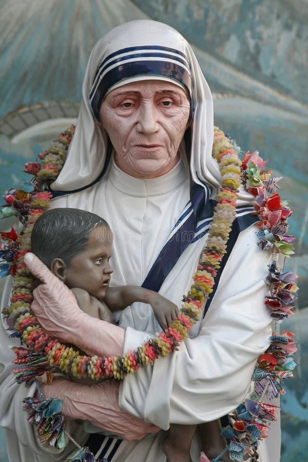 Mother Teresa photos stock