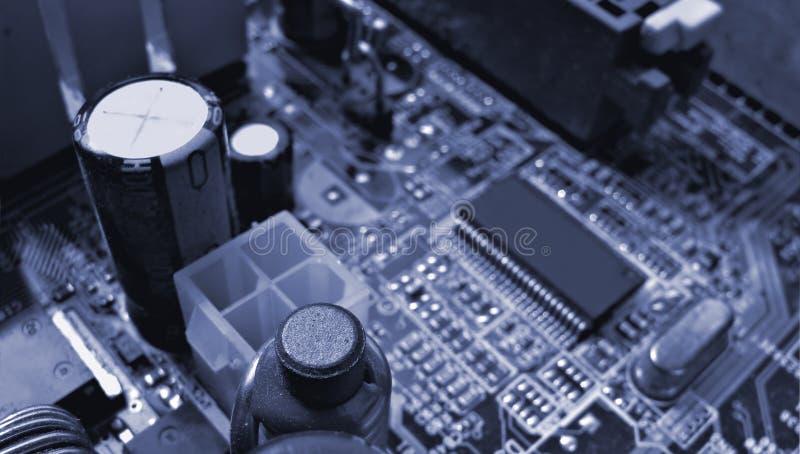 Motherboard stock afbeeldingen