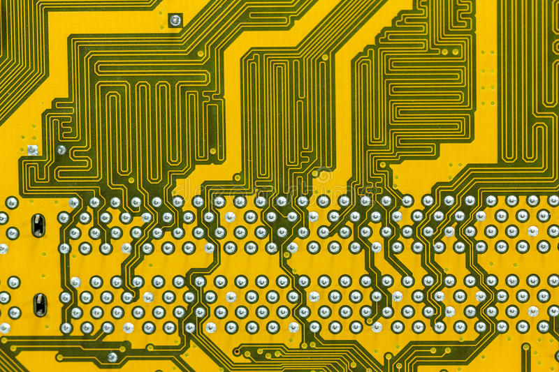 Download Motherboard. Stock Images - Image: 33621994