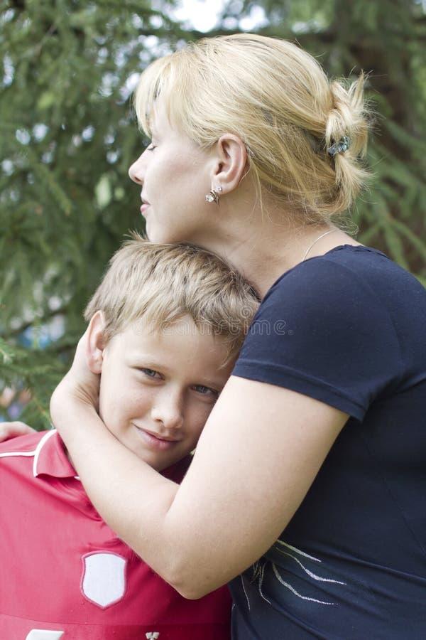 Download Motherhood stock photo. Image of motherly, love, maternity - 21641580