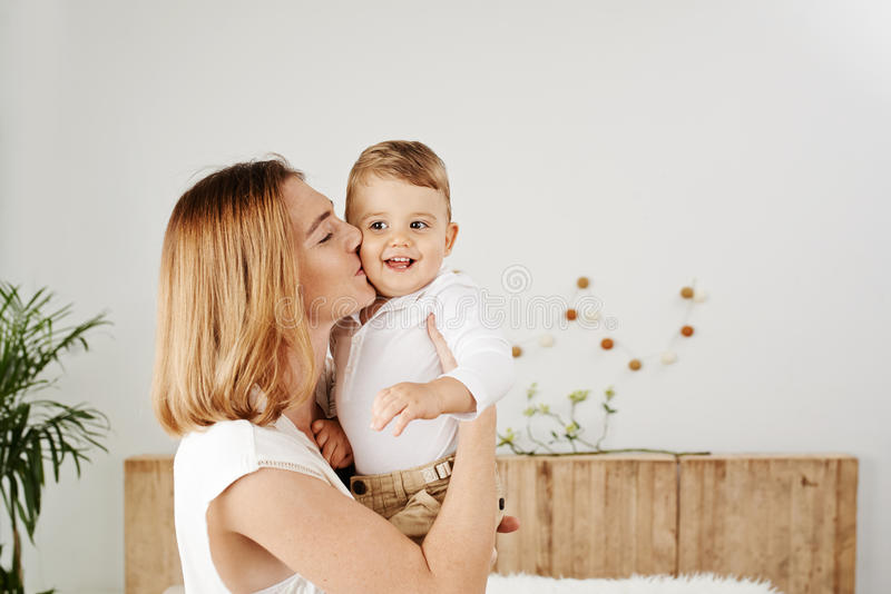 motherhood foto de stock