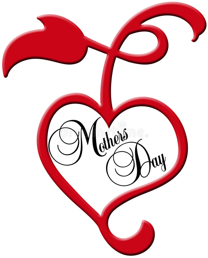 Free Mothers Day Stock Photography - 4114612