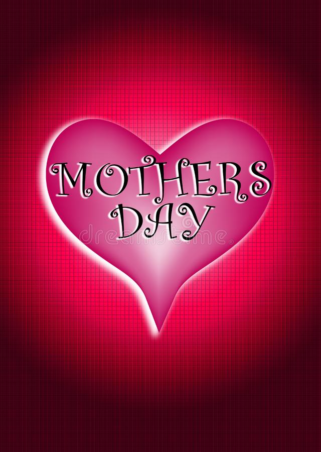 Mothers Day Love 6 royalty free stock photography