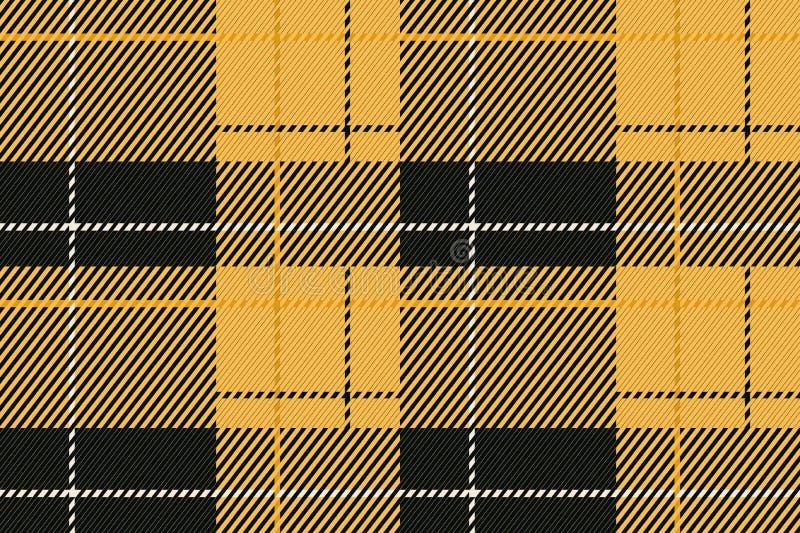 Motif de chemise de la sériole sans plomb Conception de plis Tissu textile Répéter Coloré photos libres de droits