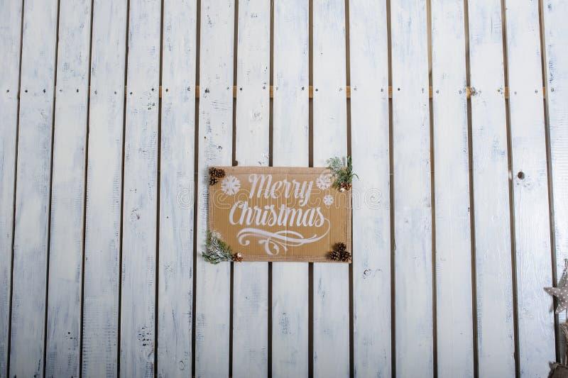 Motif de Noël photo libre de droits