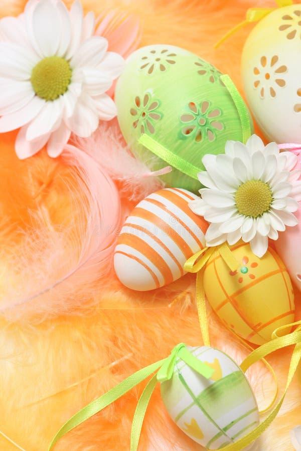 Motif de Pâques images libres de droits